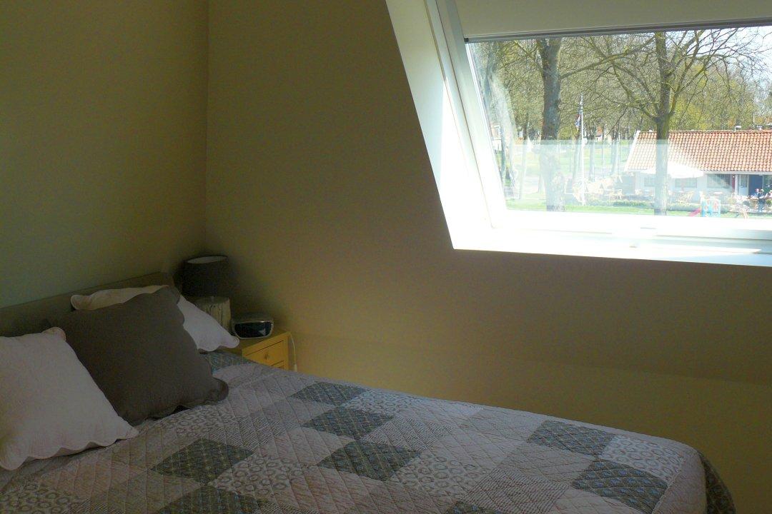 Hotel room Ambrosijn Schiermonnikoog