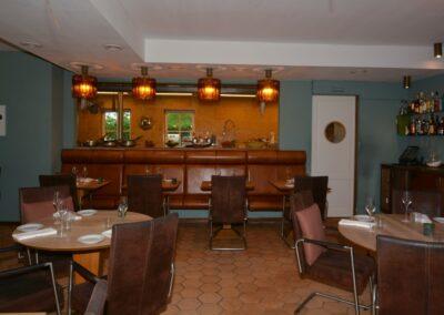 Restaurant Ambrosijn Schiermonnikoog