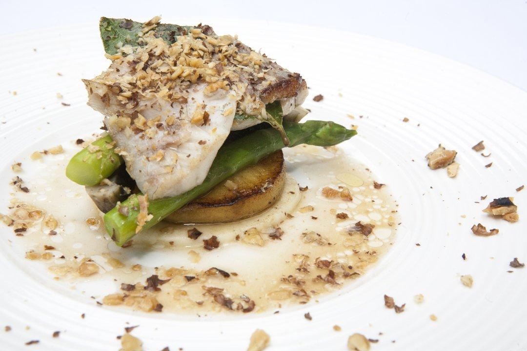 Fish Restaurant Ambrosijn Schiermonnikoog